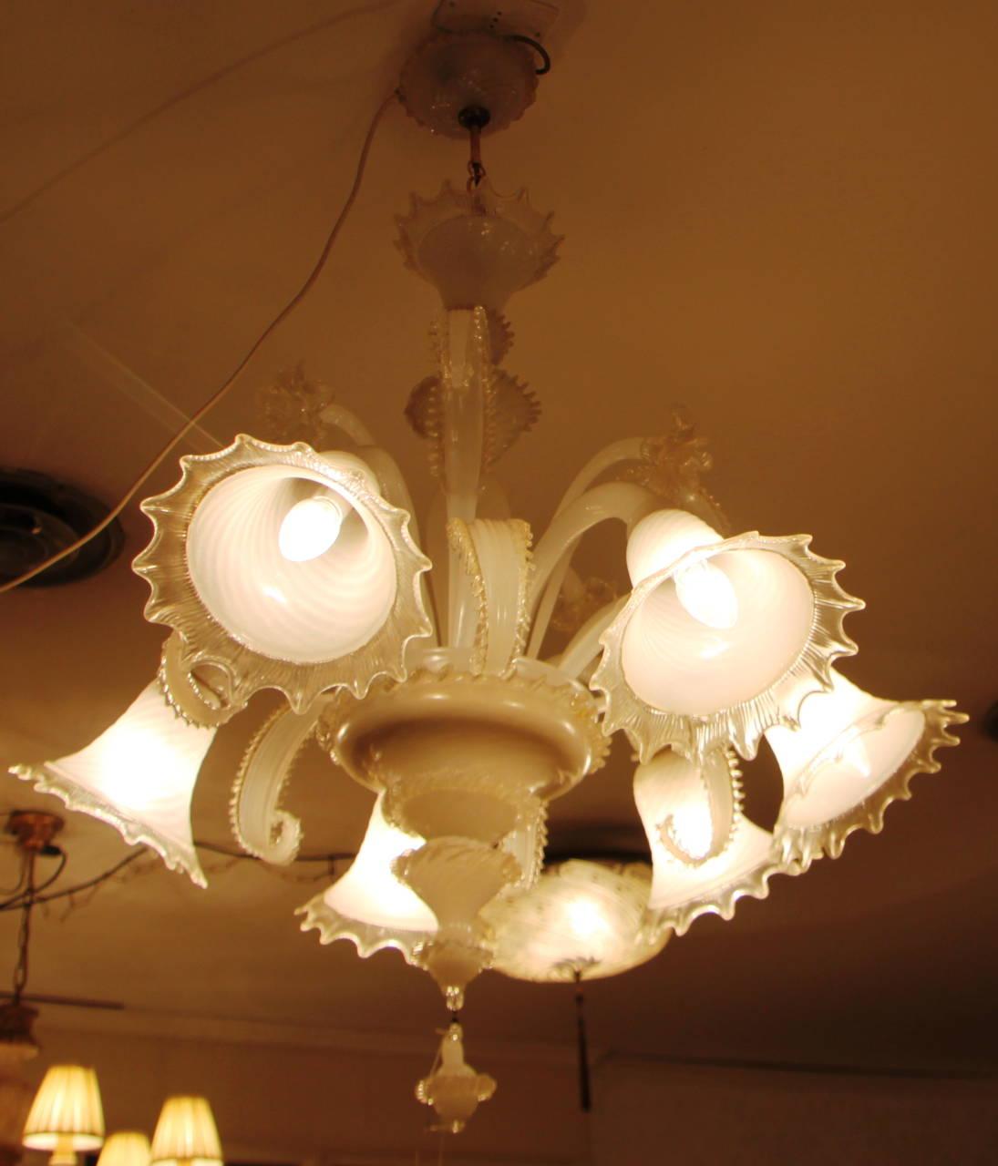 lampadari in stile